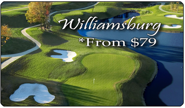 Williamsburg National Golf Course