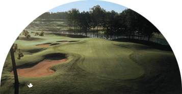 Kiskiack Golf Course in Williamsburg, Virginia